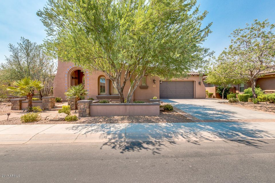 3435 E BIRCHWOOD Place, Chandler, AZ 85249