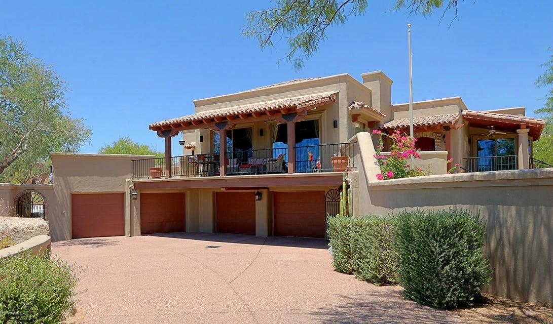 38525 N 102ND Street, Desert Mountain in Maricopa County, AZ 85262 Home for Sale