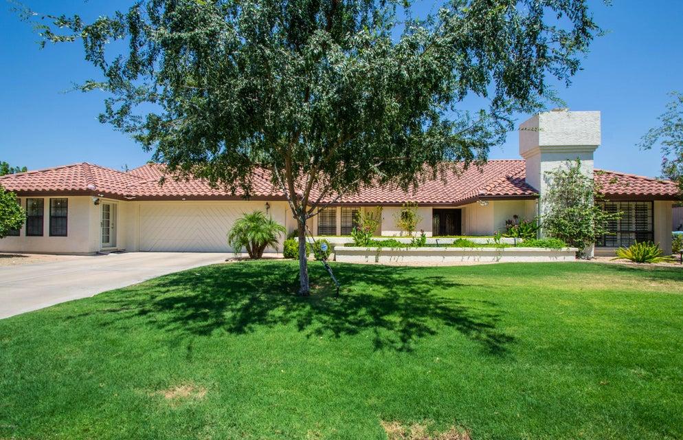 50 E CANTERBURY Court, Phoenix, AZ 85022