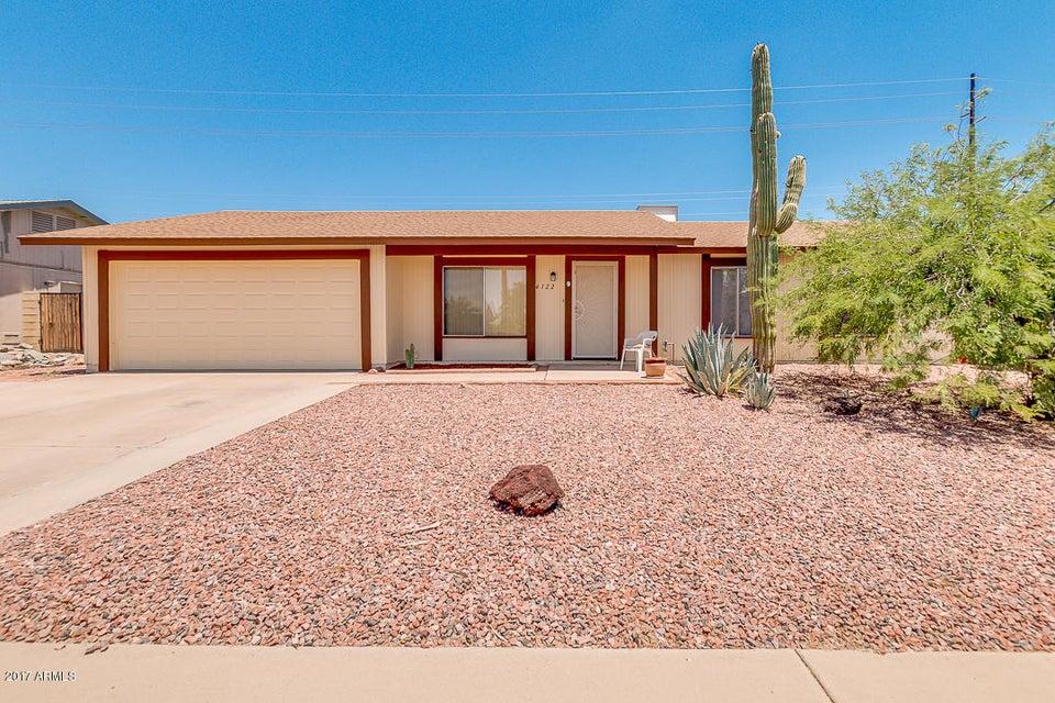 4122 E JICARILLA Street Phoenix, AZ 85044 - MLS #: 5627990