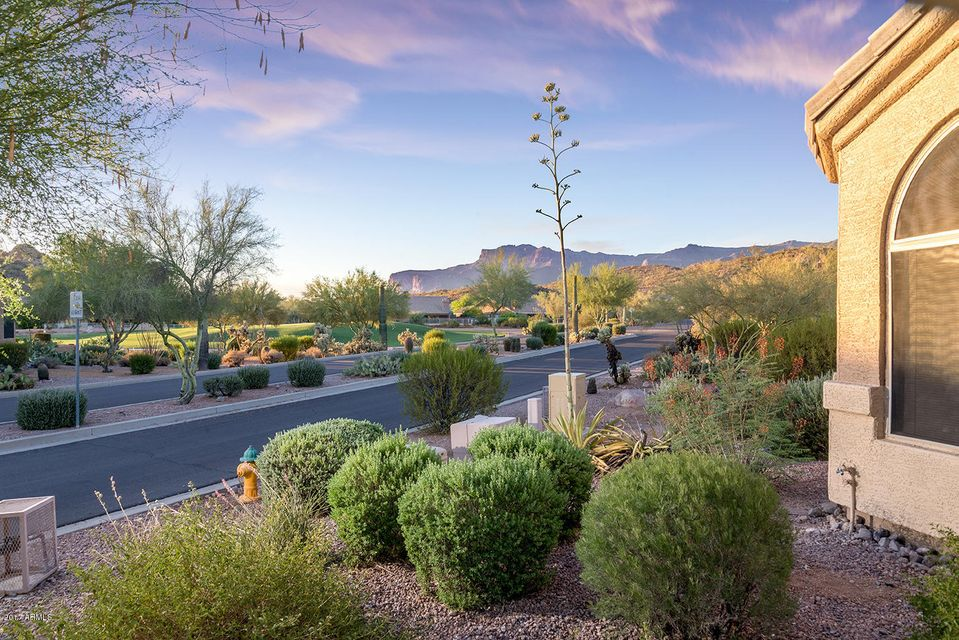 5557 S PINNACLE Drive, Gold Canyon, AZ 85118