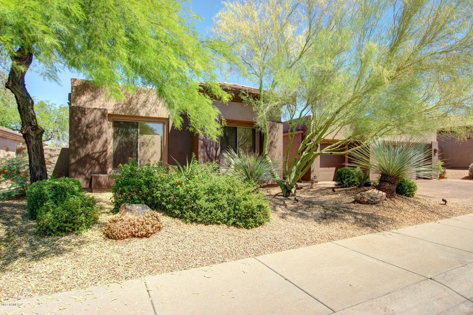7042 E SHOOTING STAR Way, Scottsdale, AZ 85266