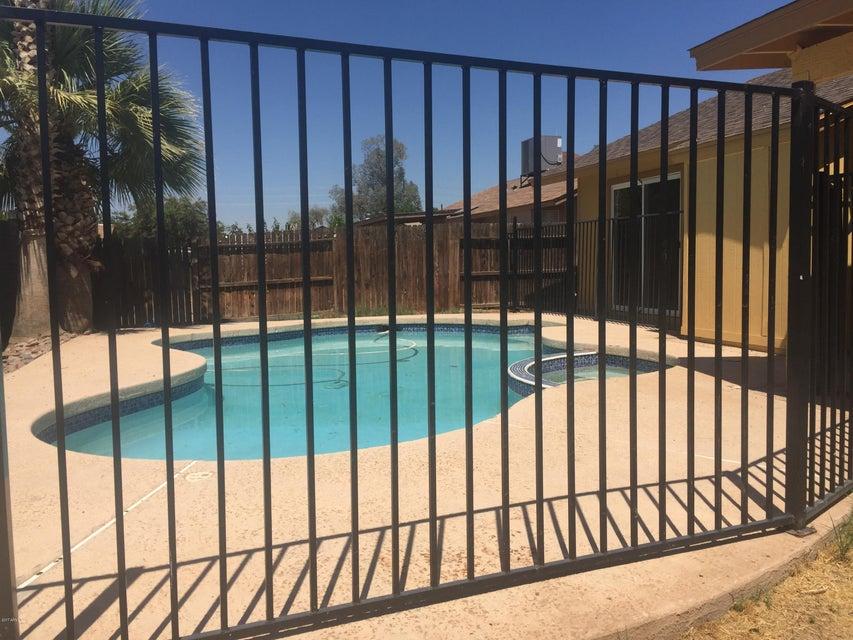 9013 W Flower Street Phoenix, AZ 85037 - MLS #: 5626307