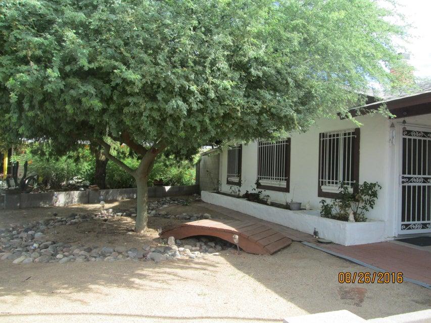 5807 N 46th Drive, Glendale, AZ 85301