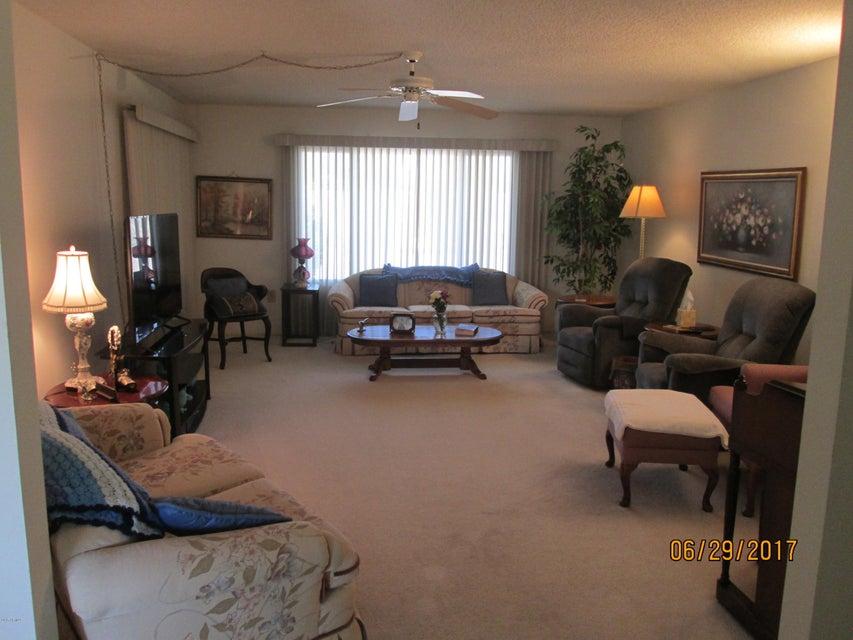 19226 N WELK Drive Sun City, AZ 85373 - MLS #: 5626424