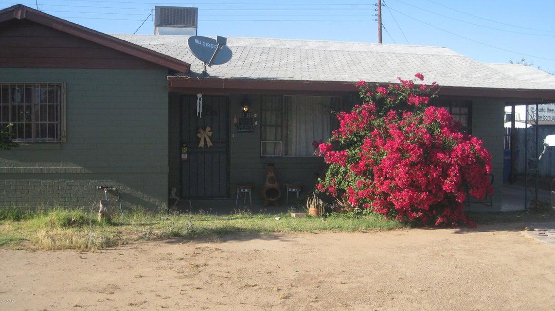 4352 W CRITTENDEN Lane, Phoenix, AZ 85031