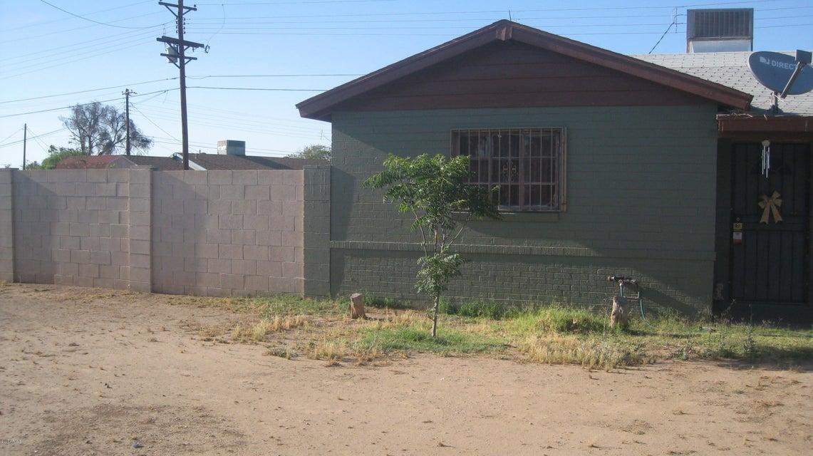 4352 W CRITTENDEN Lane Phoenix, AZ 85031 - MLS #: 5626418
