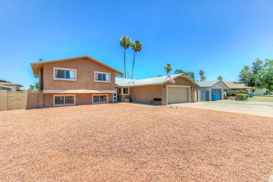 3450 W CROCUS Drive, Phoenix, AZ 85053