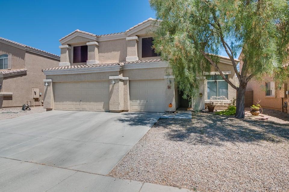 2248 W CONGRESS Avenue, Coolidge, AZ 85128