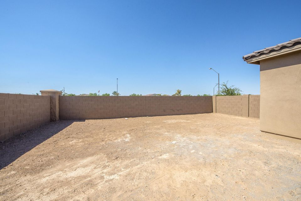 MLS 5583812 14563 W PASADENA Avenue, Litchfield Park, AZ Litchfield Park AZ Newly Built