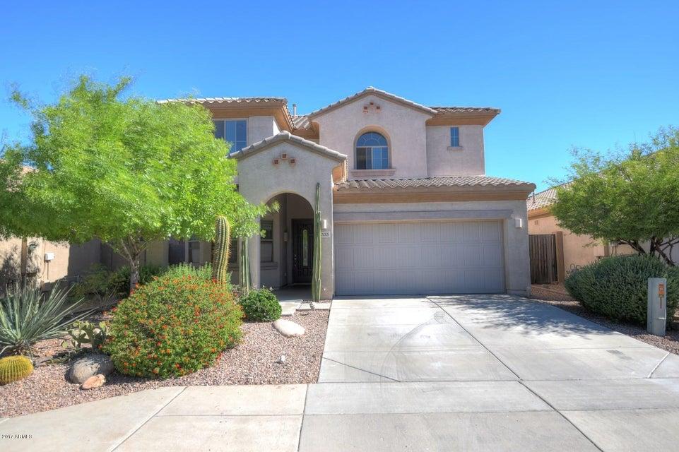 4333 W HEYERDAHL Drive, New River, AZ 85087
