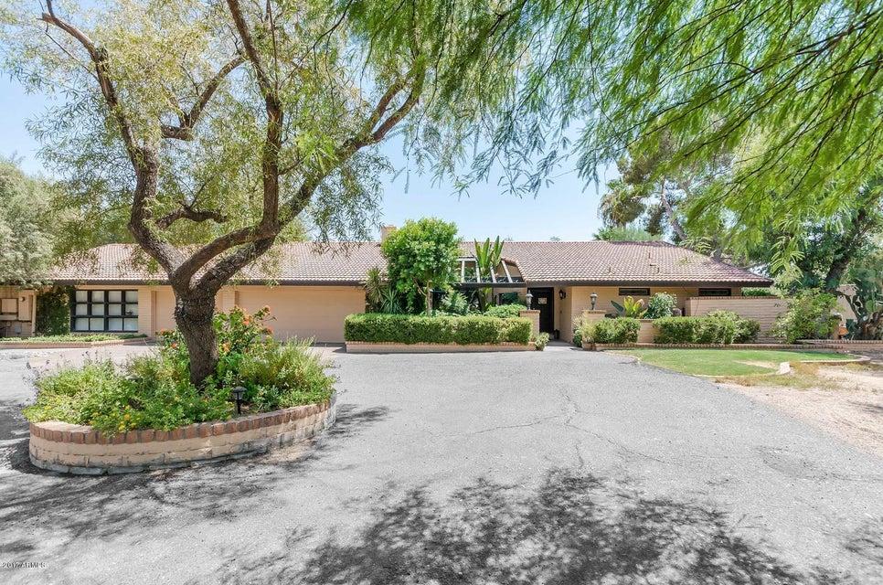 4025 E GOLD DUST Avenue, Phoenix, AZ 85028