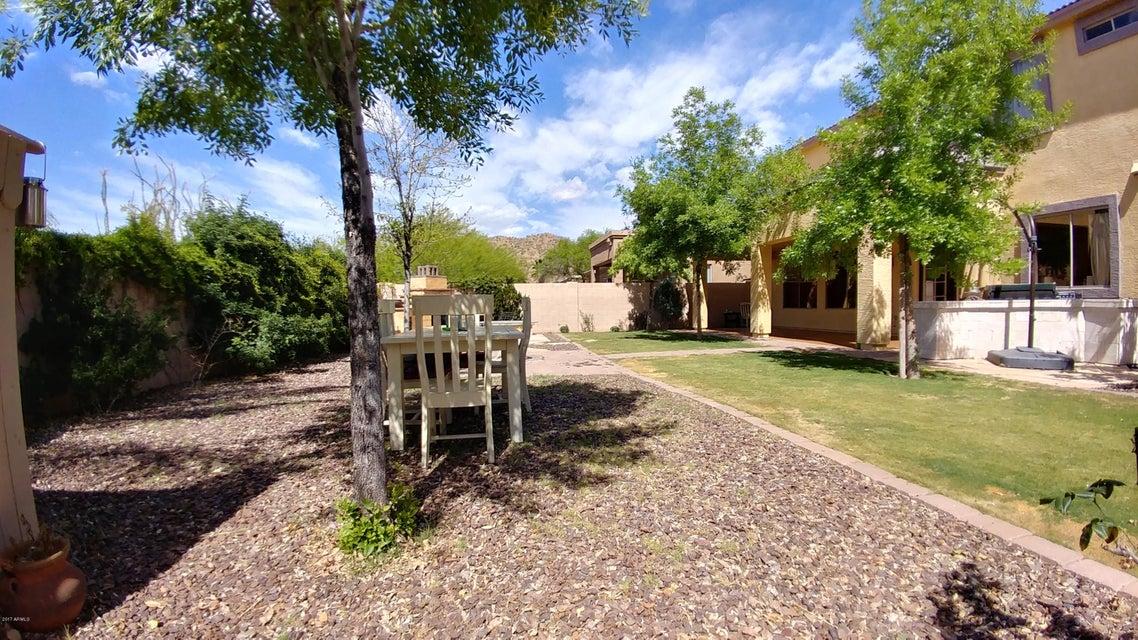 MLS 5626739 2722 W VIA CALABRIA --, Phoenix, AZ 85086 Phoenix AZ Tramonto
