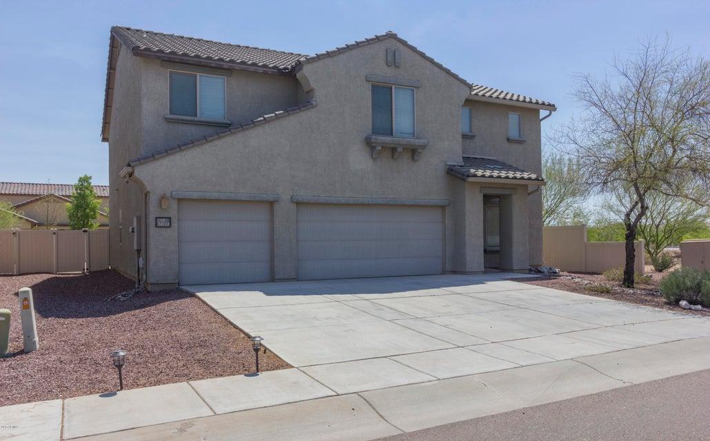 34111 S COLONY Drive, Red Rock, AZ 85145