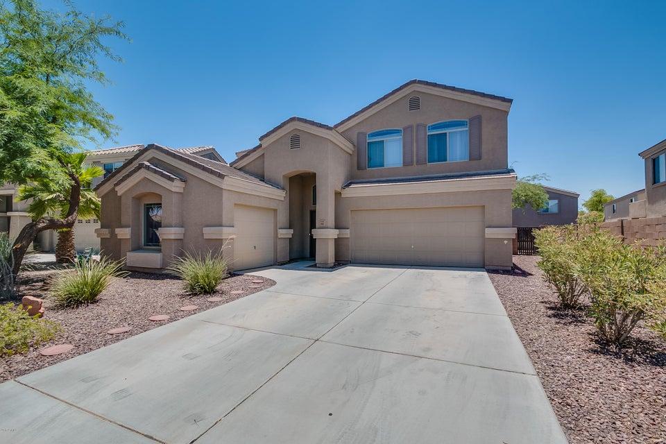 2197 W CAMERON Boulevard, Coolidge, AZ 85128