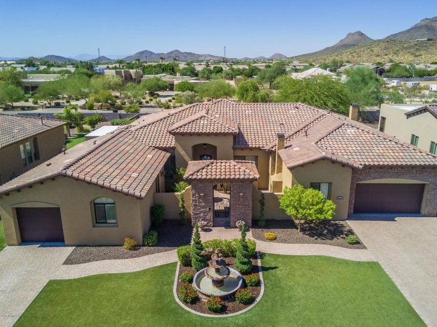 Photo of 6508 W AVENIDA DEL SOL Avenue, Glendale, AZ 85310