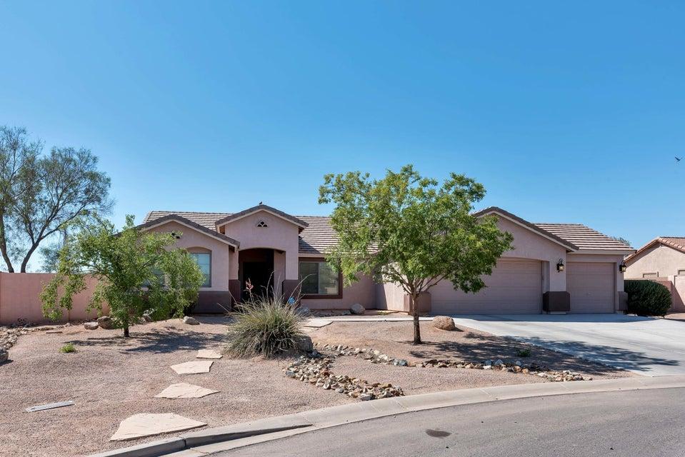 191 E SHIRE Court, San Tan Valley, AZ 85143