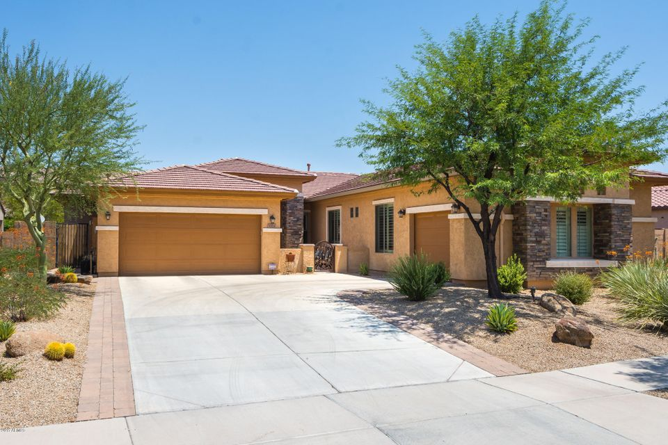 1524 W CALLE ESCUDA --, Phoenix, AZ 85085