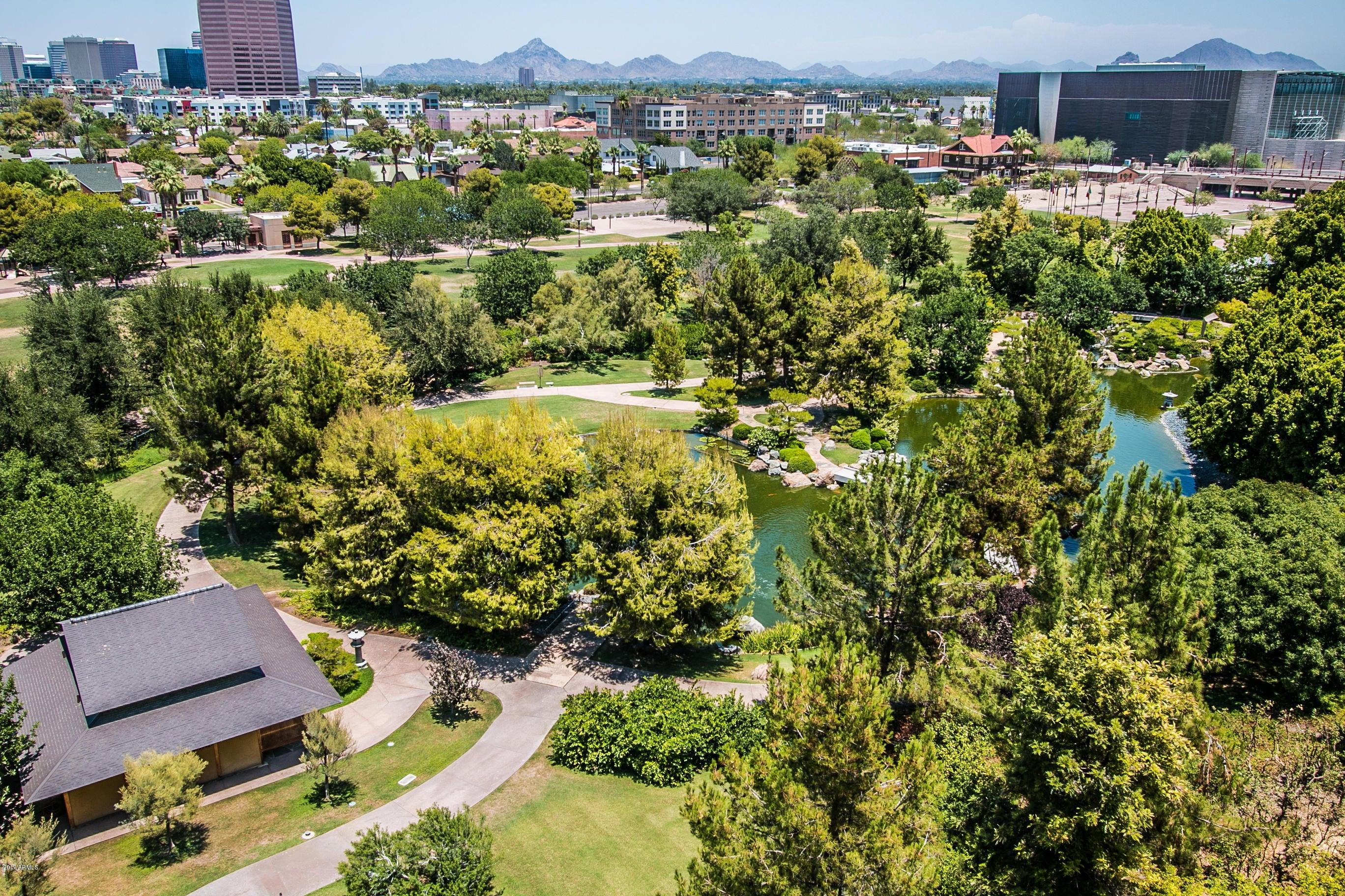 208 W PORTLAND Street Unit 556 Phoenix, AZ 85003 - MLS #: 5626943