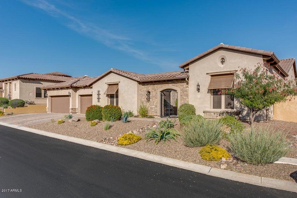 MLS 5631938 2325 N 87TH Place, Mesa, AZ 85207 Mesa AZ Mountain Bridge