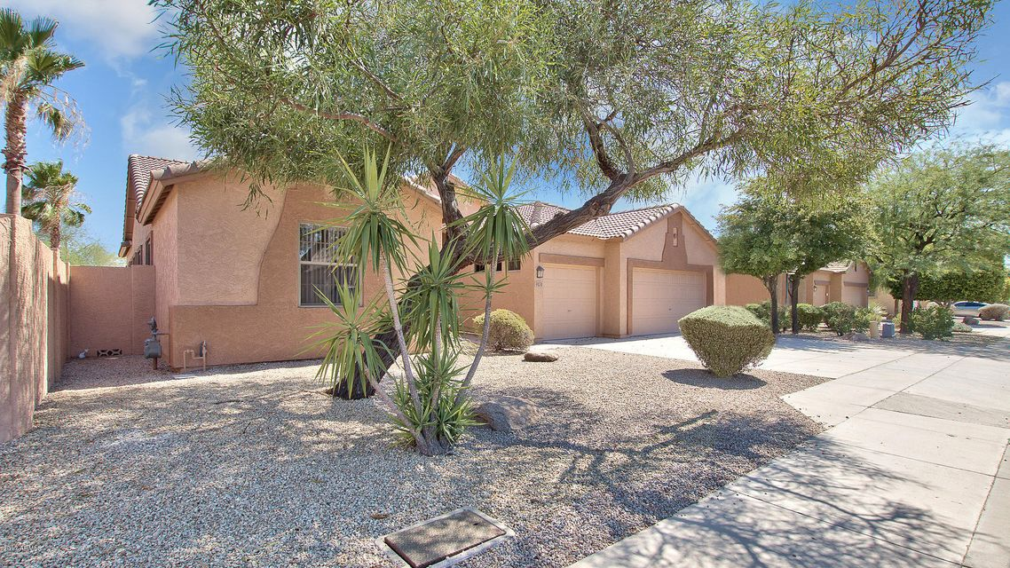 Photo of 9131 E HOBART Street, Mesa, AZ 85207
