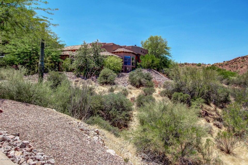 4544 S AVENIDA CORAZON DE ORO --, Gold Canyon, AZ 85118