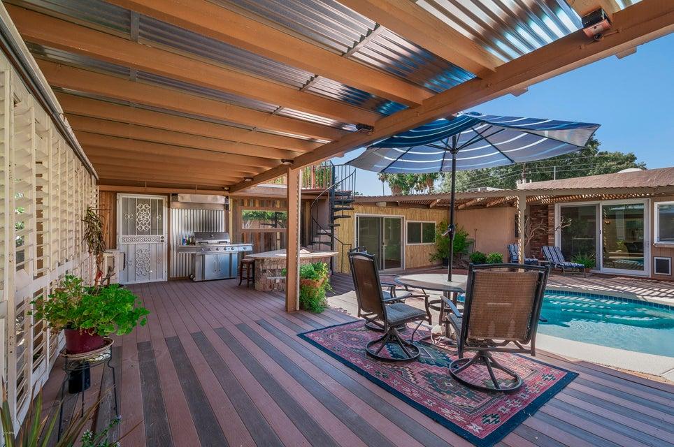 1545 W FRIER Drive Phoenix, AZ 85021 - MLS #: 5621932