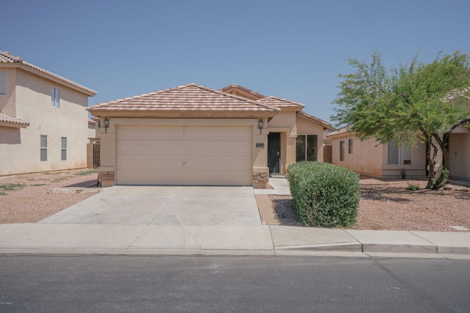 12942 W CHERRY HILLS Drive El Mirage, AZ 85335 - MLS #: 5627188