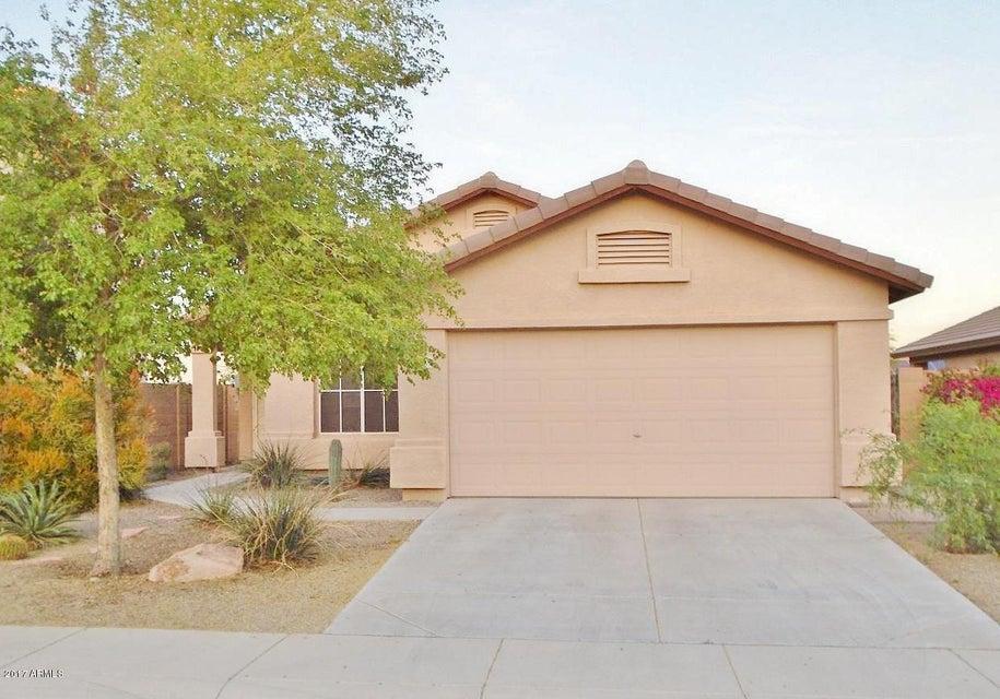 1409 S 219TH Drive, Buckeye, AZ 85326