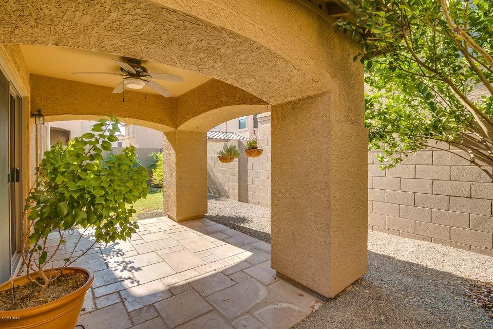 21157 E STONECREST Drive Queen Creek, AZ 85142 - MLS #: 5627152