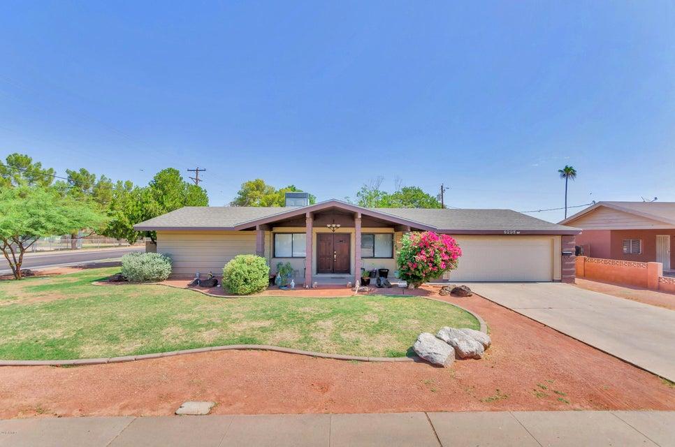 6298 W Wolf Street, Phoenix, AZ 85033