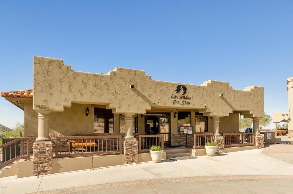 7923 E STONECLIFF Circle Mesa, AZ 85207 - MLS #: 5535555