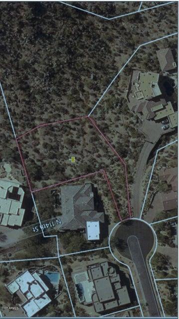11319 E Chama Road Scottsdale, AZ 85255 - MLS #: 5627291