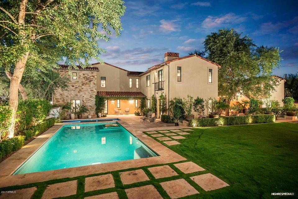 10128 E GILDED PERCH Drive Scottsdale, AZ 85255 - MLS #: 5523434