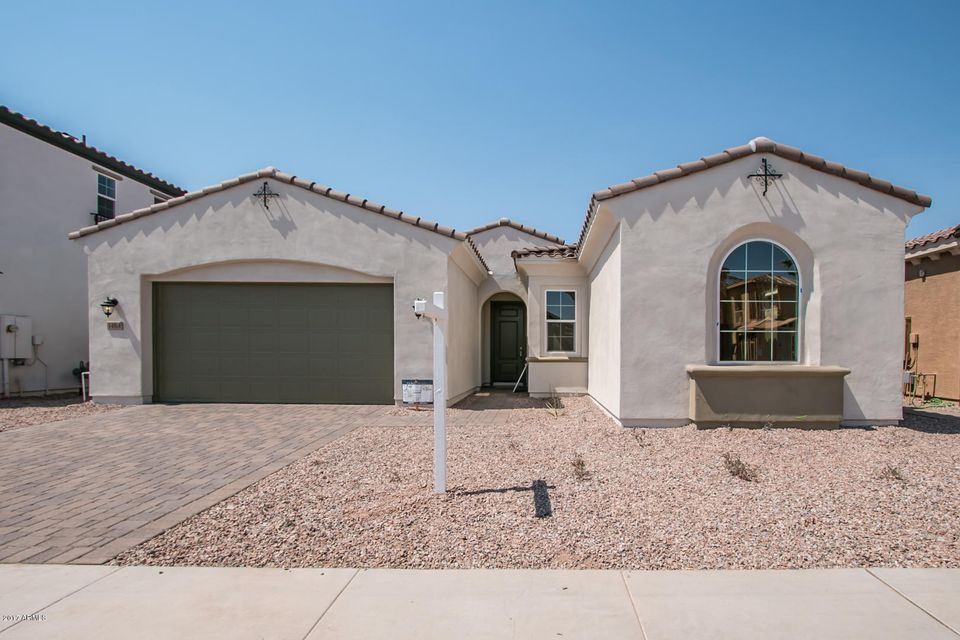 1464 E LEXINGTON Avenue Gilbert, AZ 85234 - MLS #: 5583049
