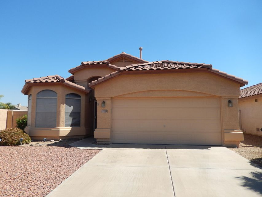 15390 W TEAL Lane Surprise, AZ 85374 - MLS #: 5627105