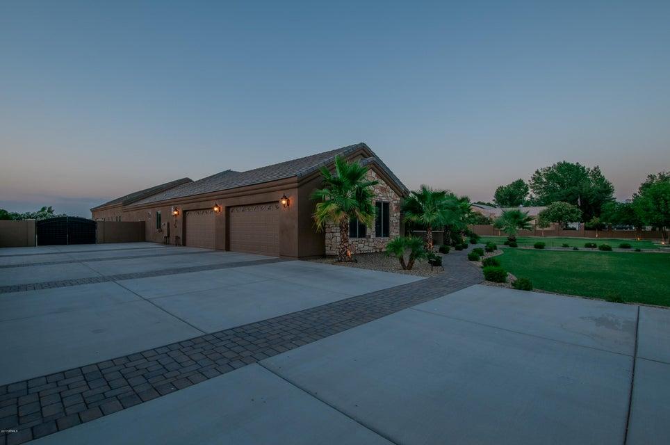 3784 E VIA DEL RANCHO Road Gilbert, AZ 85298 - MLS #: 5628083