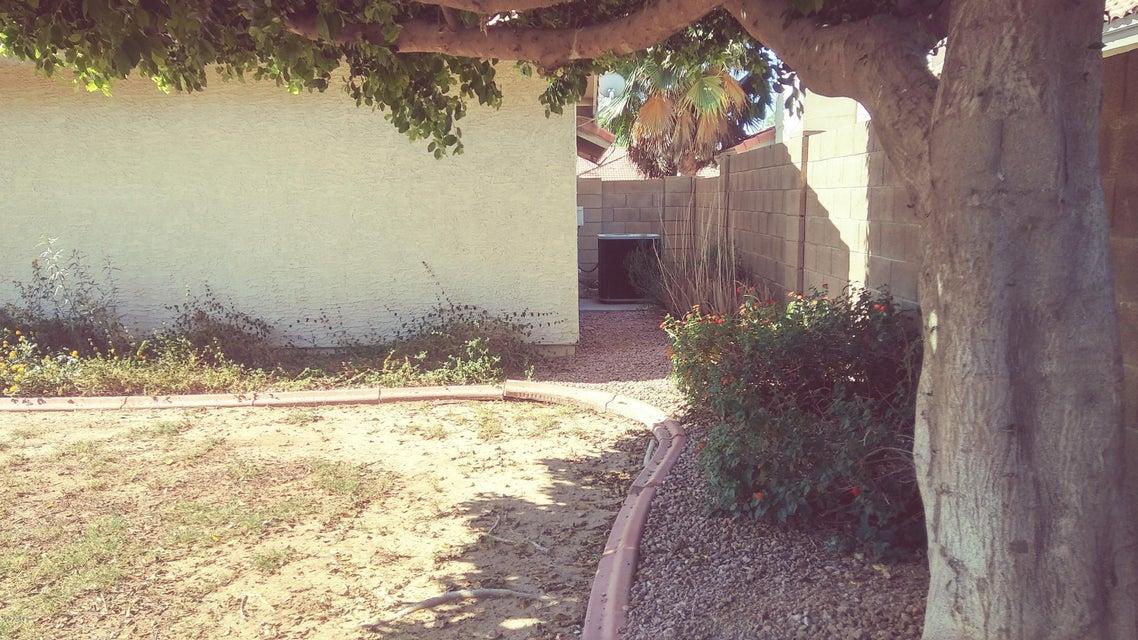 5632 E FAIRBROOK Street Mesa, AZ 85205 - MLS #: 5617260