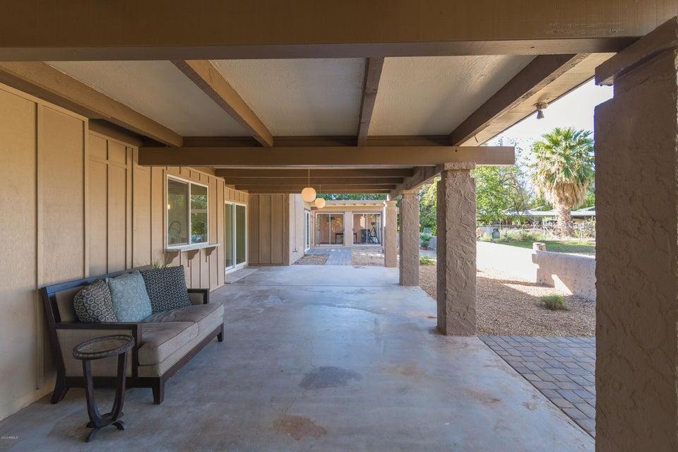 MLS 5627144 2106 W SHAWNEE Drive, Chandler, AZ Horse Property