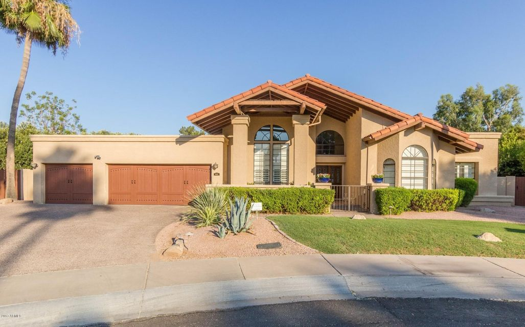 9665 E MISSION Lane, Scottsdale, AZ 85258