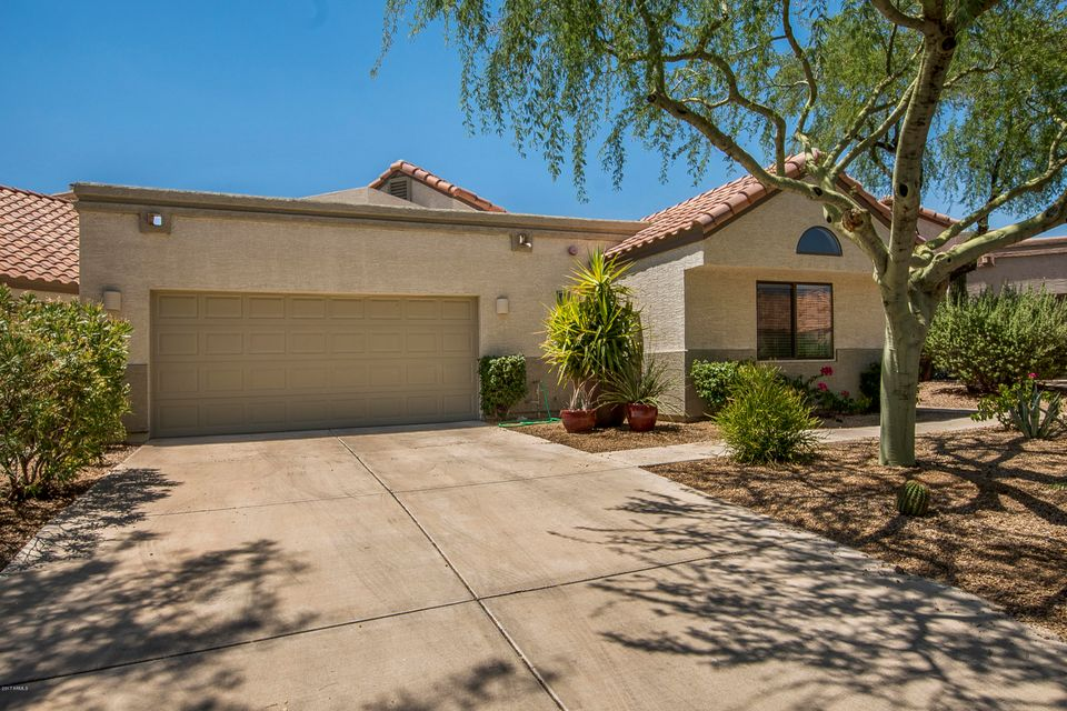 23784 N 75TH Street Scottsdale, AZ 85255 - MLS #: 5627136