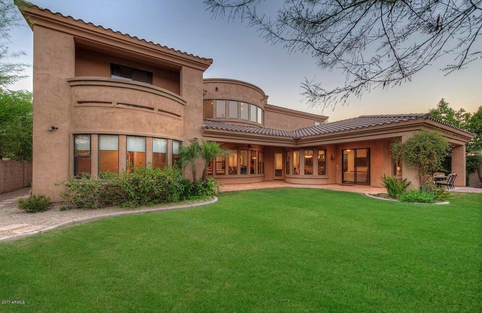 MLS 5629462 18127 N 100TH Way, Scottsdale, AZ 85255 Scottsdale AZ Windgate Ranch