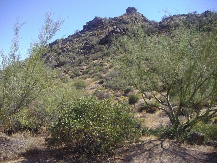 11319 E Chama Road Lot 501, Scottsdale, AZ 85255