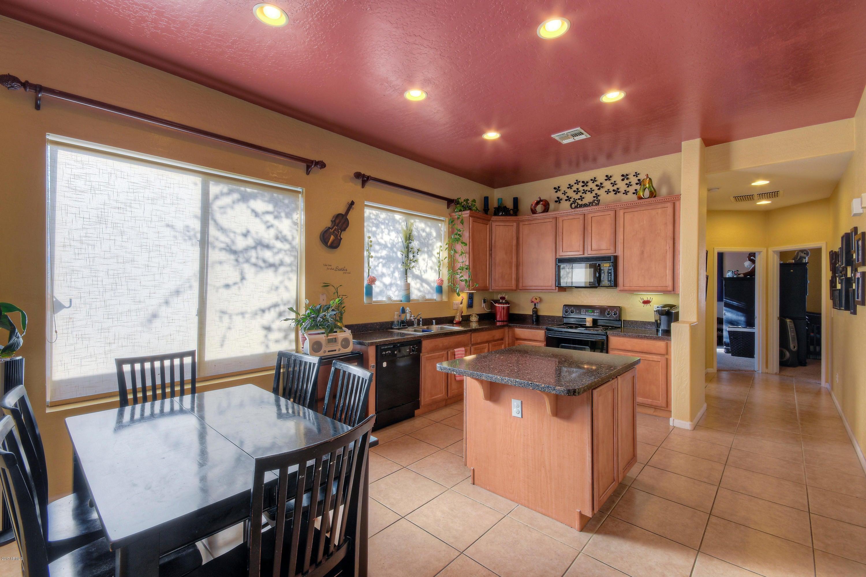 2237 W APACHE RAIN Road Phoenix, AZ 85085 - MLS #: 5627287