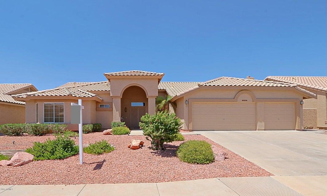 8416 W TONTO Lane, Peoria, AZ 85382