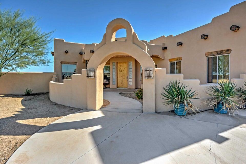 2663 E JOLYNN Way, Coolidge, AZ 85128