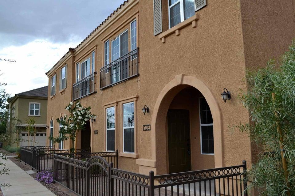 4705 E RED OAK Lane 103, Gilbert, AZ 85297