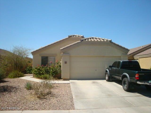 23981 W CHAMBERS Street, Buckeye, AZ 85326