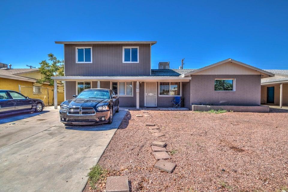 8146 W WELDON Avenue, Phoenix, AZ 85033