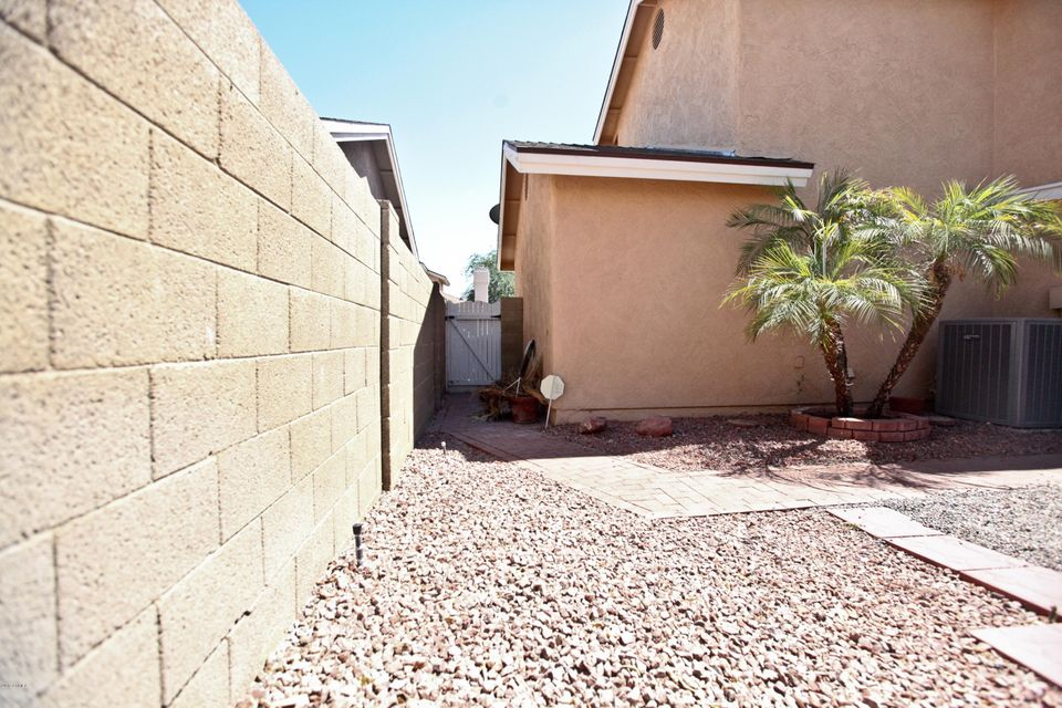 4130 W SIESTA Lane Glendale, AZ 85308 - MLS #: 5627467